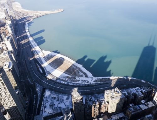 Chicago Home Prices: December 2018