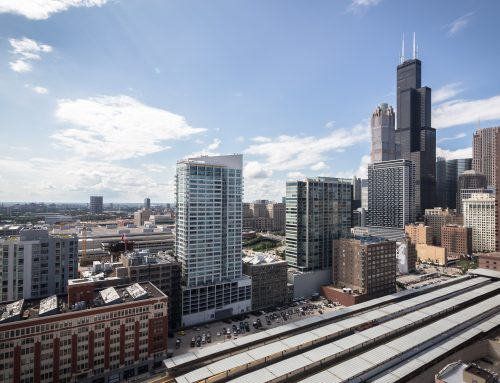 Chicago Real Estate Market Trends: January 2019