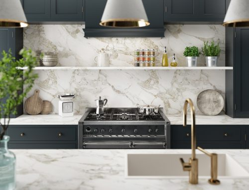 How to Easily Update Your Kitchen For Less
