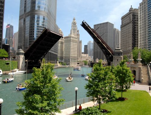 Chicago Real Estate Market Trends: April 2019