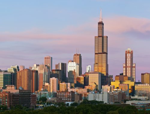 Chicago Real Estate Market Trends: July 2019
