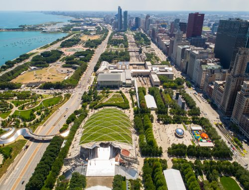 Chicago Real Estate Market Trends: September 2019