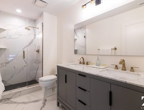 7 Bathroom Design Trends for 2020