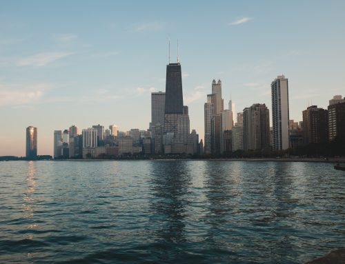 Chicago Real Estate Market Update: April 2020