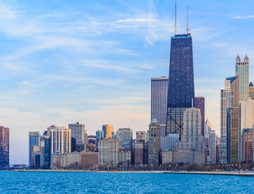 Chicago Real Estate Market Update: May 2020