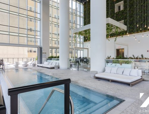 Best Chicago Apartment Building Amenities 2020
